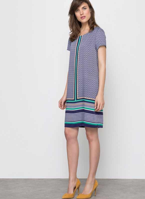 Vestidos Laura Clement en oferta - Moda Primavera
