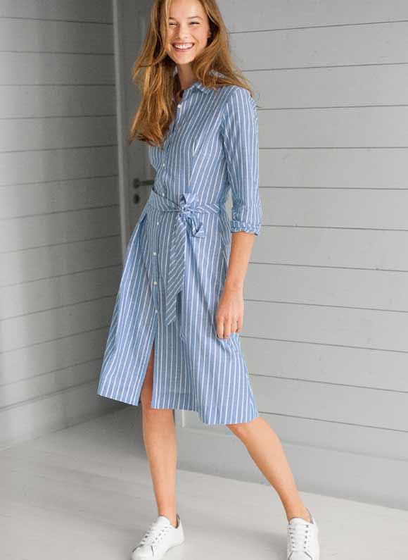 oferta-vestido-a-rayas-de-LAURA-CLEMENT