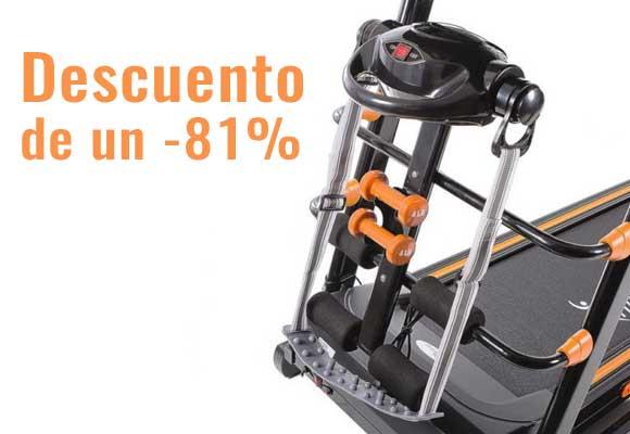 Chollo-Cinta-de-correr-plegable-Fitfiu-2200W-profesional-379-euros