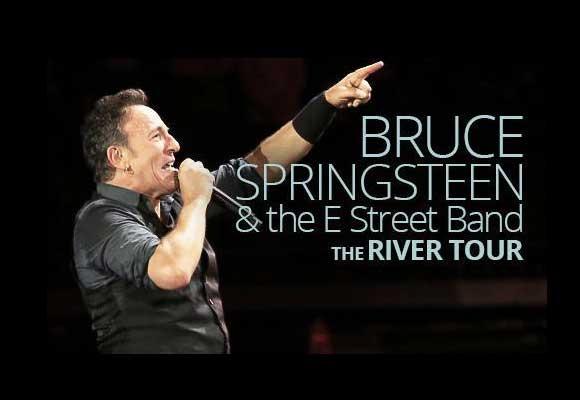 Últimas Entradas Bruce Springsteen 2016
