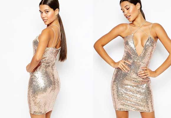 Rebajas vestidos para salir por menos de 40 euros 5