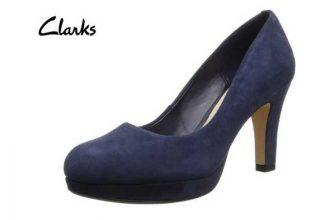 REBAJAS Amazon en zapatos Clarks para mujer