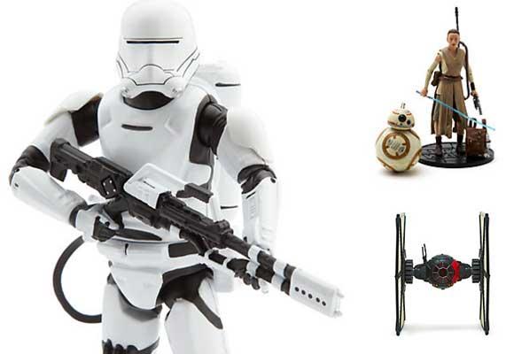 Star-Wars-oferta-20-de-descuento-en-DisneyStore-figuras-a-escala