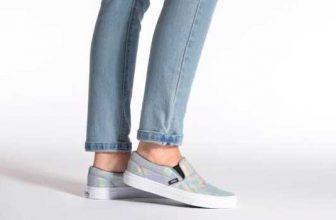Oferta zapatillas Vans hasta 60% descuento 2