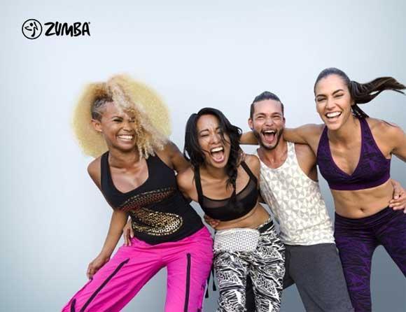 Ofertas ropa Zumba Fitness en Amazon BuyVip