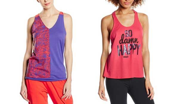 Ofertas ropa Zumba Fitness en Amazon BuyVip 2