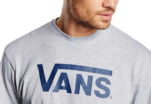 rebajas-camisetas-vans-en-amazon
