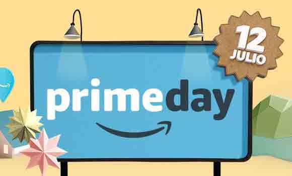 Superdescuentos diarios en el Prime Day de Amazon