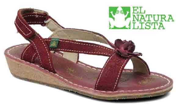 Rebajas Zapatos online El Naturalista