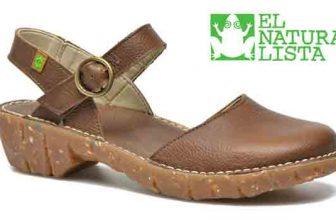 Rebajas Zapatos online El Naturalista 3