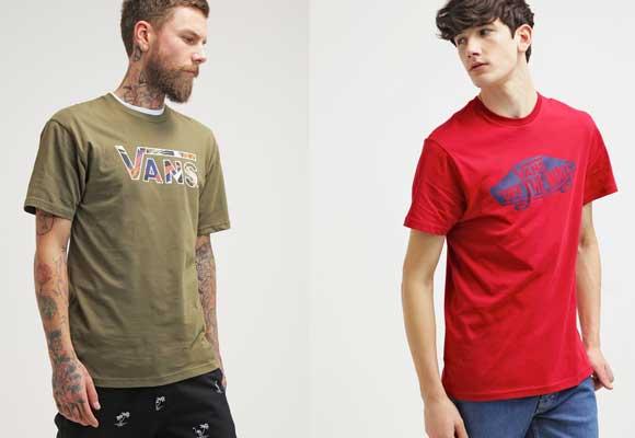 camisetas-vans-para-hombre-baratas