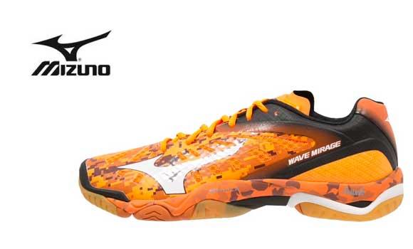 ¡Chollo Zapatillas de balonmano Mizuno -60% descuento! 2