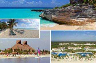 Todo incluido en Riviera Maya desde 819€ 1