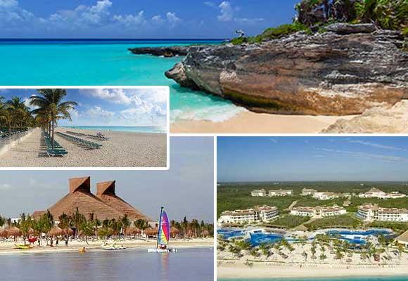 Todo incluido en Riviera Maya desde 819€
