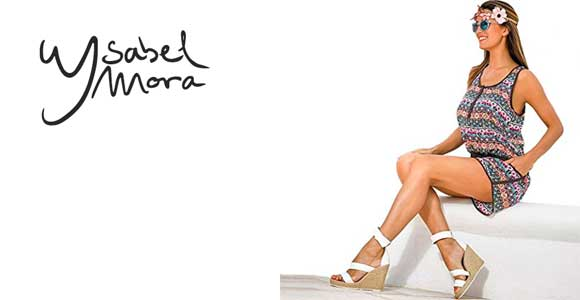 Ysabel Mora online - Colección moda verano 2016