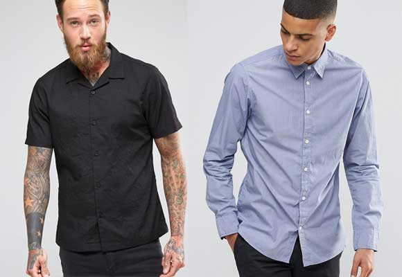 rebajas-en-camisas-y-camisetas-hombre