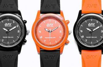 Bay Watches: diseña tu reloj a un precio reducido 2