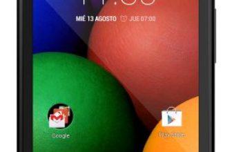 Oferta Motorola Moto E 2
