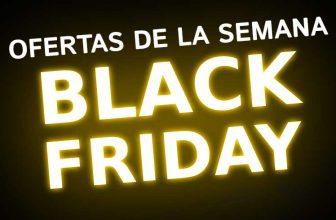 ¡Empieza la Semana de Black Friday! 1