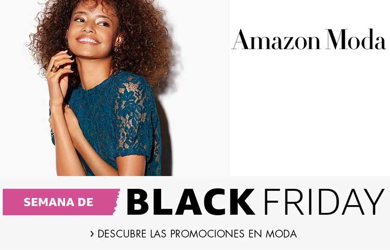 Chollos Black Friday en Amazon Moda 2