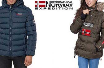 ¡Chollos en Geographical Norway!
