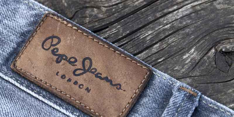 pepe jeans baratos