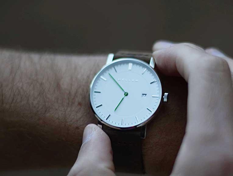 Relojes Unisex Meller