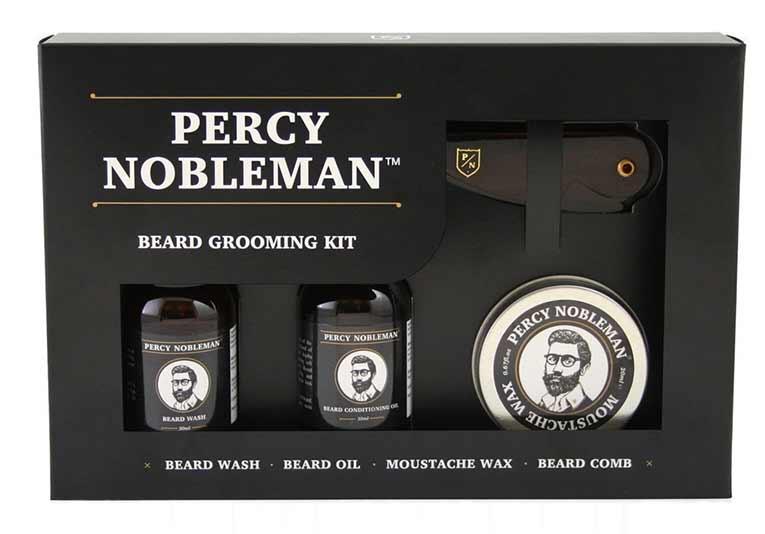Kit de Percy Nobleman