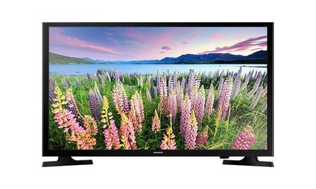 """Televisor Samsung UE32J5000 de 32"""" por 219 € (33% de descuento) con envío gratuito"""