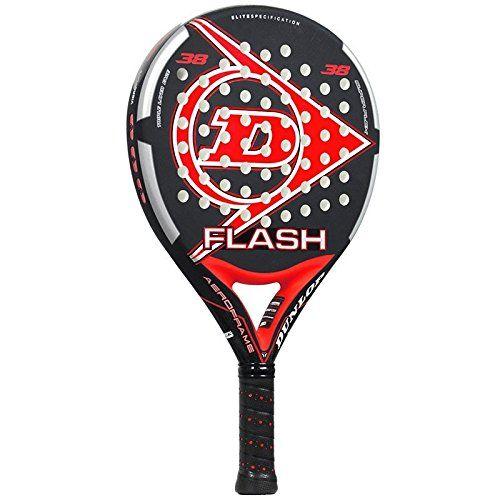 Dunlop Flash – Pala de pádel
