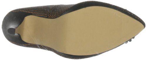 Paco Mena Day 04703 – Zapatos de vestir de tela para mujer