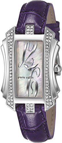 Pierre Cardin Reloj de cuarzo Woman  33 mm