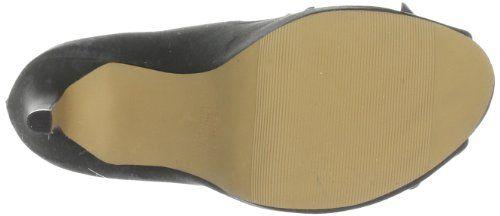 PACO – Zapatos de satén para mujer