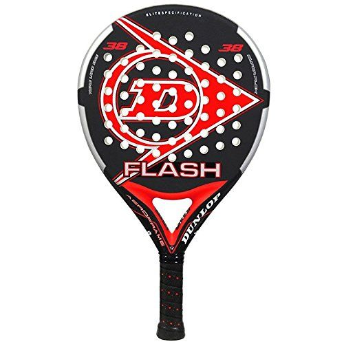 Dunlop Flash – Pala de pádel
