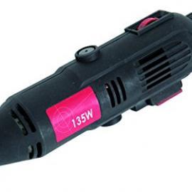 Prem 232402 – Mini herramienta (100 accesorios, 135 W, 230 V)