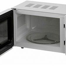 Orbegozo MI 2015 – Microondas, color blanco Pequeño electrodoméstico