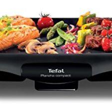 Tefal Compact CB500512 – Plancha de asar Pequeño electrodoméstico