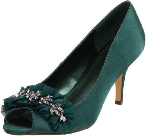 Paco Mena Cumming 04687 – Zapatos de vestir de tela para mujer