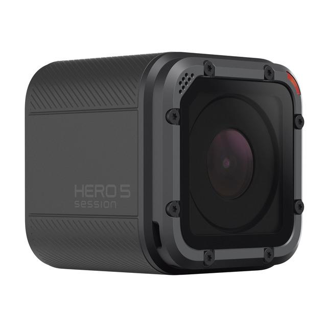 Cámara digital GoPro HERO 5 Session de 10 MP