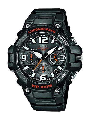 Reloj Casio – Hombre MCW-100H-1A Relojes