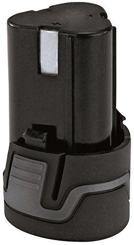 Einhell TC-CD 12 Li – Taladro sin cable, cabezal extraíble (15.6 W, 12 V)