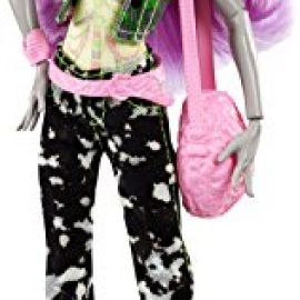 Monster High – Moanica muñeca fashion (Mattel DTR22)