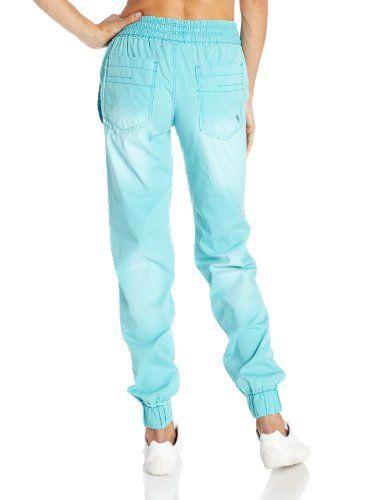Zumba Fitness Hose Wham-Bam Stretch Pants – Mono de esquí para mujer,