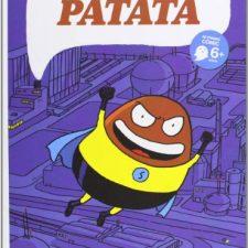 Superpatata  – 3ª Edición (Mamut 6+) Cómics y manga