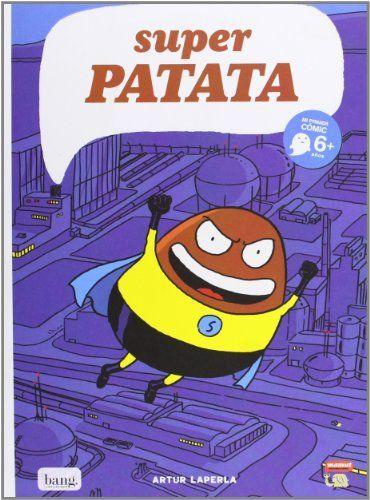 Superpatata  - 3ª Edición (Mamut 6+)