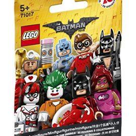 LEGO Minifigures - La película Batman (71017)