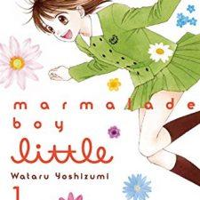Marmalade Boy Little – Número 1 Cómics y manga