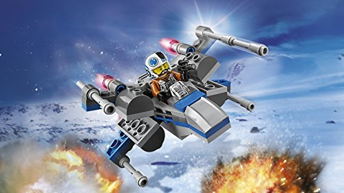 LEGO Star Wars - Resistance X-Wing fighter (75125)