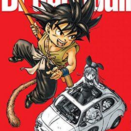 Dragon Ball nº 01/34 (DRAGON BALL ULTIMATE)