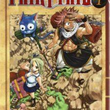 FAIRY TAIL 01 (CÓMIC MANGA) Cómics y manga